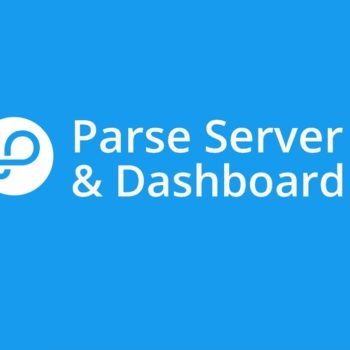 dashboard parse server