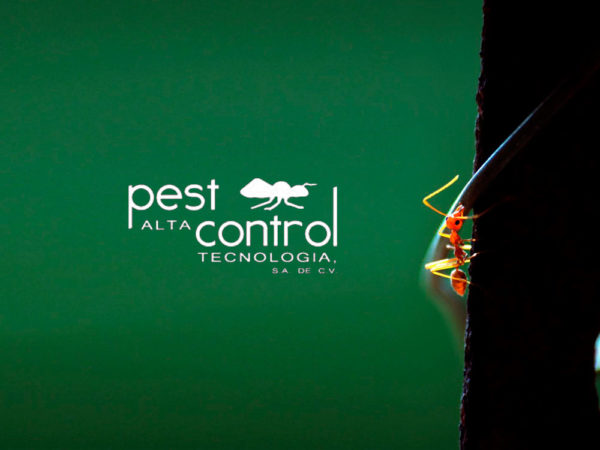 Pest Control System
